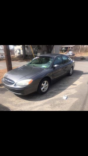 2003 Ford Taurus for Sale in Waterbury, CT