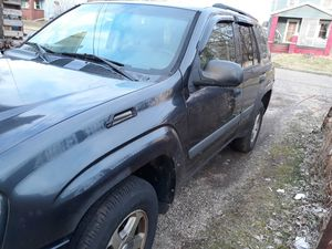 2005 Chevy trailblazer for Sale in Canton, OH