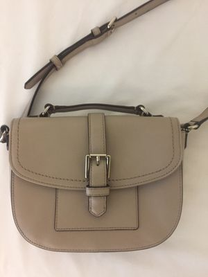 Small authentic coach satchel bag for Sale in Boston, MA