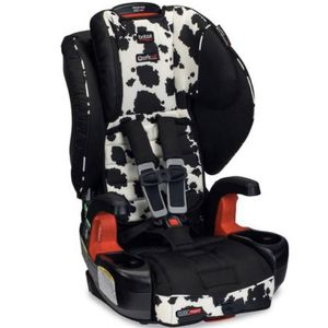 BRITAX FRONTIER G1.1 CLICKTIGHT HARNESS BOOSTER CAR SEAT, COWMOOFLAGE for Sale in Las Vegas, NV