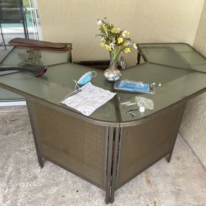 Patio Bar for Sale in Haines City, FL