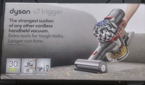 Dyson V7 Trigger (Handheld Vac) - New in the box for Sale in Lodi, CA
