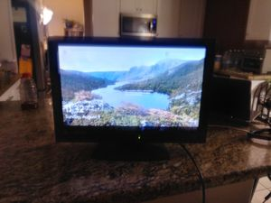 Emerson 22 inch TV and Monitor for Sale in Tempe, AZ