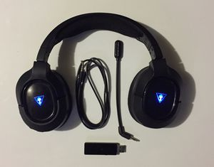 TURTLE BEACH EAR FORCE STEALTH 400 RX for Sale in Waxahachie, TX