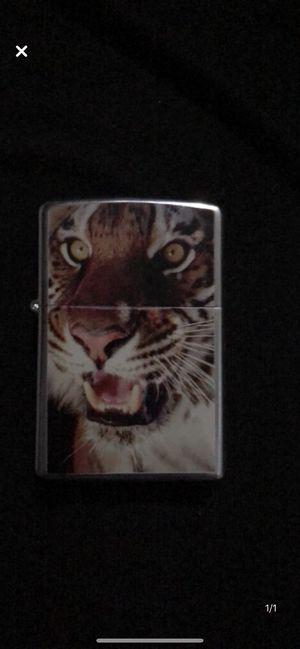Tiger Zippo for Sale in Nashville, TN