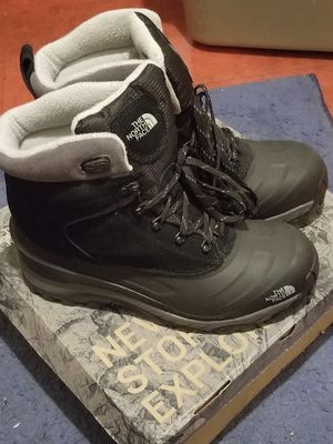 Mens Northface boots for Sale in Baltimore, MD