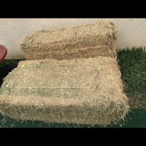 Hay for Sale in Fontana, CA