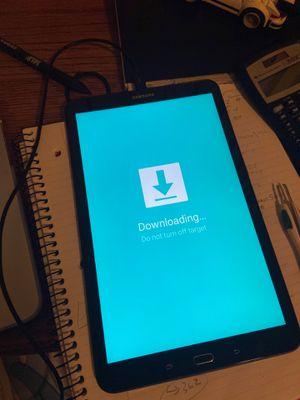 Samsung Galaxy Tab A 0890 for Sale in Artesia, CA
