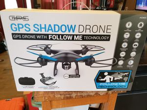 GPS shadow drone for Sale in Columbus, OH