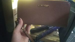 New Calvin Klein wallet for Sale in Gig Harbor, WA