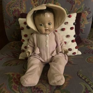 Antique Baby Doll for Sale in Vancouver, WA