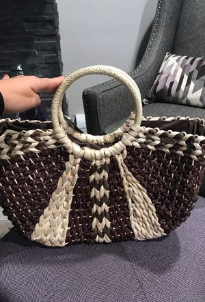 Abercrombie handbag for Sale in Dearborn Heights, MI