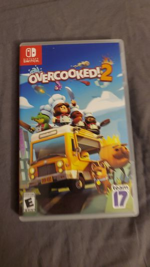 Overcooked 2 for Sale in Spring Valley, CA