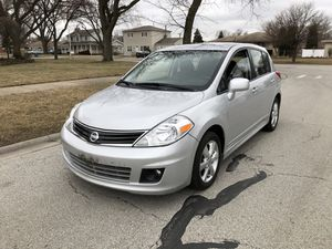 2012 Nissan Versa for Sale in Hickory Hills, IL