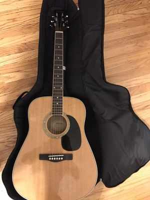 Mitchell acoustic guitar for Sale in Collingswood, NJ