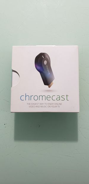 Chromecast 1st Generation for Sale in Temple City, CA