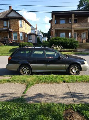 Subaru Outback for Sale in Orrville, OH