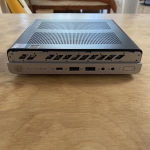 HP Elitdesk G4 Mini for Sale in Los Angeles, CA