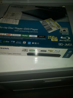 DVD player for Sale in Margate, FL
