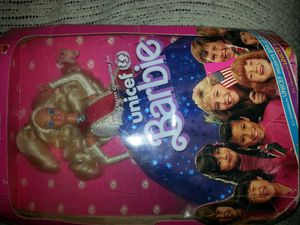Collectable UNICEF BARBIE DOLL IN PACKAGE for Sale in Glen Burnie, MD