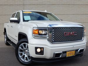 2015 GMC SIERRA DENALI for Sale in Denver, CO