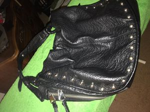 Leather handbag for Sale in Laveen Village, AZ