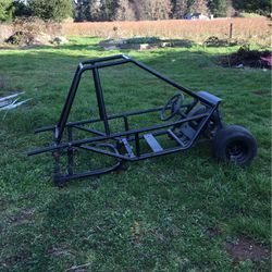 Go Kart Frame for Sale in Battle Ground,  WA