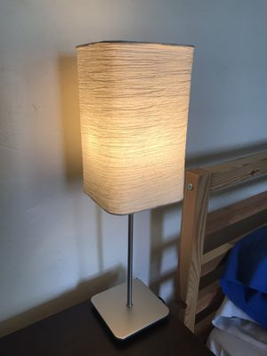 Ikea lamp for Sale in Pittsburgh, PA