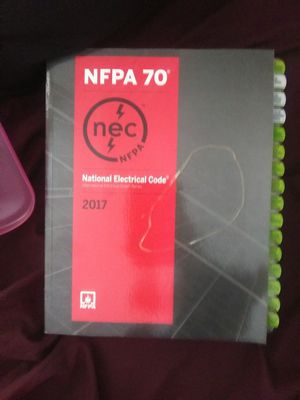 NFPA 70 for Sale in Bangor, ME