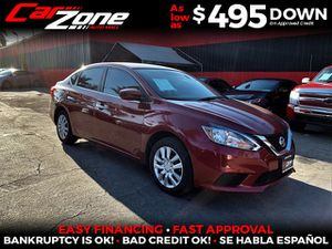 2017 Nissan Sentra for Sale in South Gate, CA