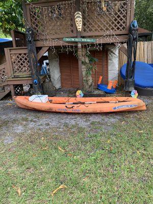 Ocean Kayak 13' Feet w/ Paddles for Sale in Miami Shores, FL
