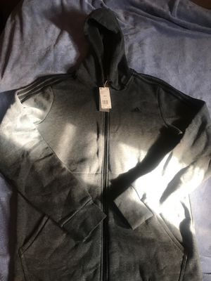 Adidas Mens Hoodie 3xlt for Sale in CARPENTERSVLE, IL
