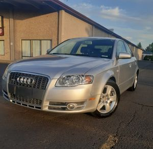 2006 AUDI * 2.0T * AUTOMATIC * SUPER CLEAN for Sale in Portland, OR
