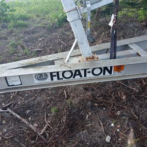 Boat Trailer 24' Long for Sale in Fort Lauderdale, FL