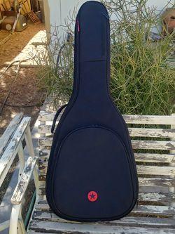 New Road Runner Gig Bag For Acoustic Guitar for Sale in Phoenix,  AZ