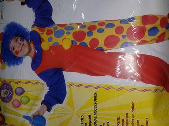 Clown Costume for Sale in Las Vegas,  NV