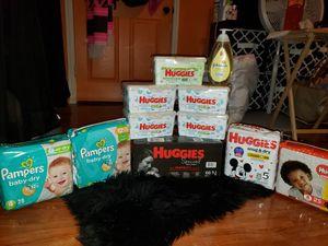 MAKE YOUR OWN BABY BUNDLE! (READ DESCRIPTION) for Sale in Houston, TX