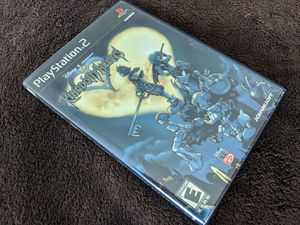 PS2 PlayStation 2 Kingdom Hearts for Sale in Austin, TX