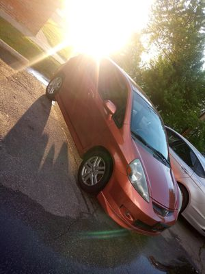 2007 HONDA FIT 90K MILES for Sale in Cleveland, OH
