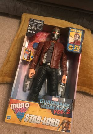 Star-Lord action figure for Sale in Greer, SC