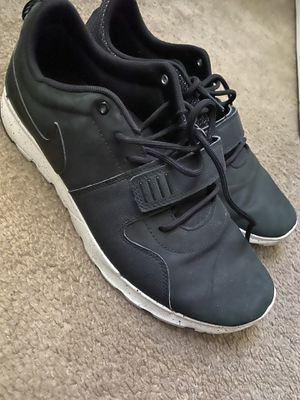 Men's Nike Adidas Shoes Sz 9.5/10 for Sale in Whittier, CA