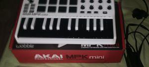 Akai MPK Mini for Sale in Tulsa, OK