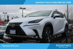 2019 Lexus NX for Sale in EVERETT, WA