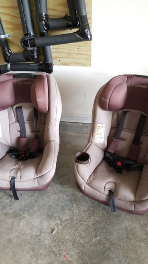 Maxi cosi matching carseats pria 70 for Sale in Duncan, SC