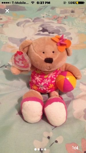TY BEANIE BABY - NWT for Sale in Brooklyn, NY