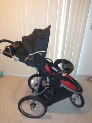 Baby trend jogger for Sale in Fresno, CA