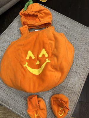 6-12 month 🎃 costume! for Sale in Baltimore, MD