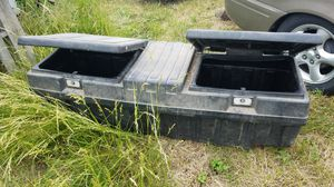 PU tool box. shop vac for Sale in Carthage, IL