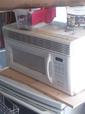 Vent Hood Microwave Oven for Sale in Hernando, MS