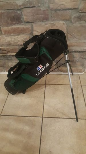 Youth golf bag for Sale in Chandler, AZ
